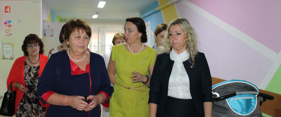 Ассоциация медсестер Брянской области создает школу паллиативной помощи детям