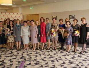 20 лет вместе! Члены Ассоциации отметили Юбилей профессиональной организации