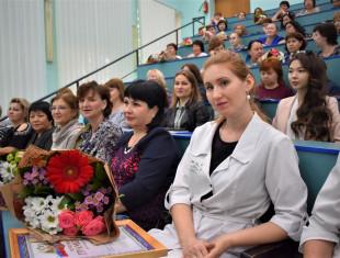 28 октября 2019 Ассоциация провела конференцию для медицинских сестер-анестезистов