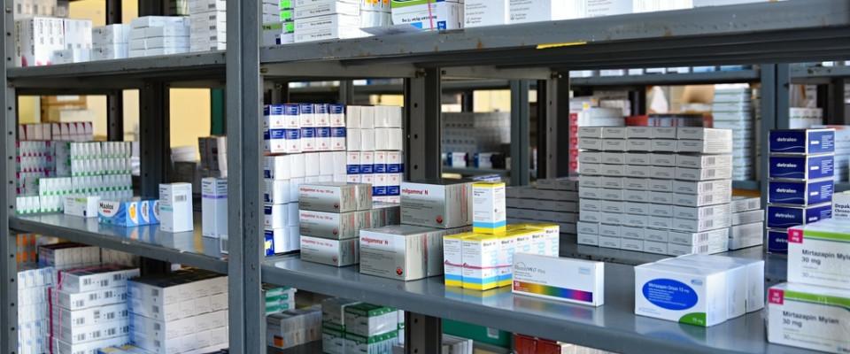 5 ИЮЛЯ – Организация учета и хранения лекарственных препаратов в практической деятельности специалиста с СМО