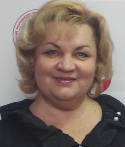 Барабанова Татьяна Владимировна