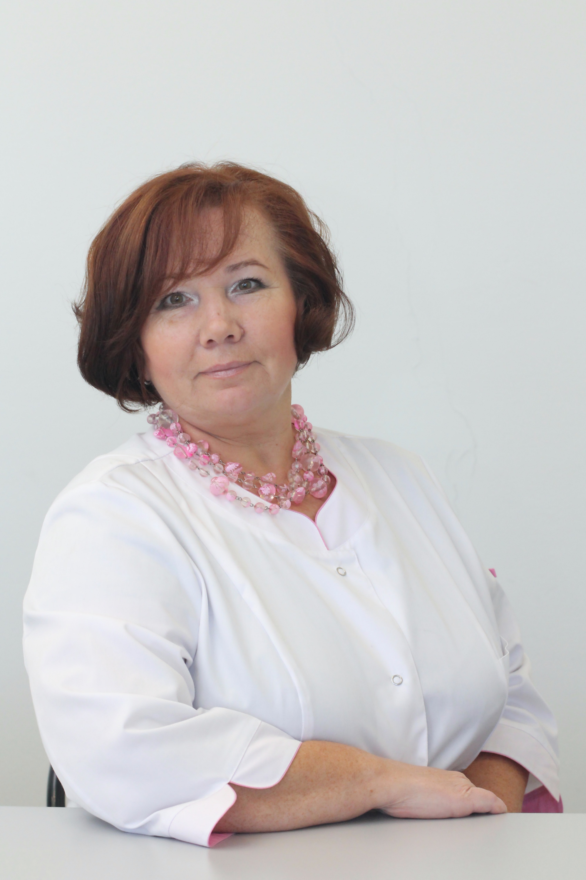 Гагарина Любовь Игоревна