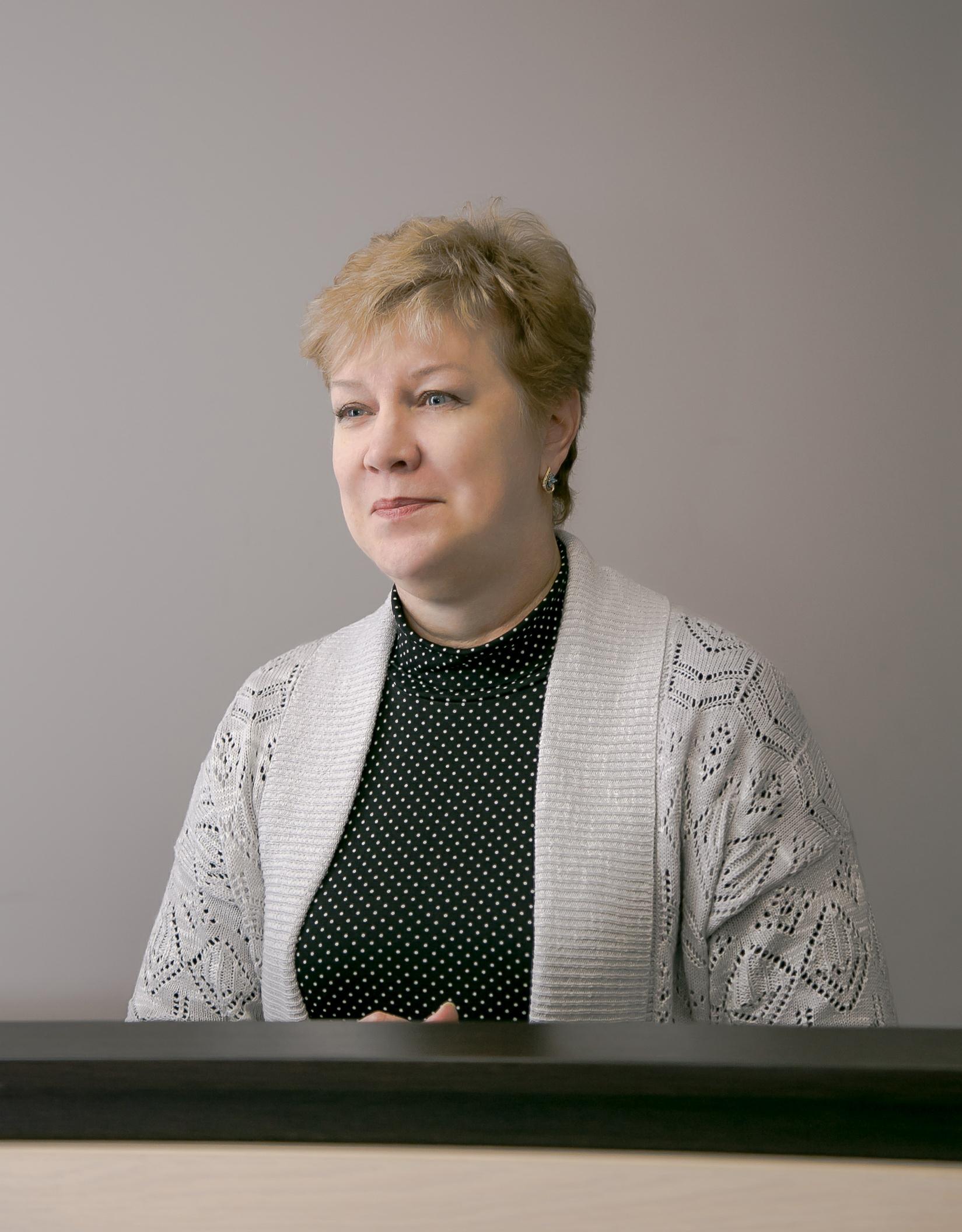 Карамышева Елена Викторовна