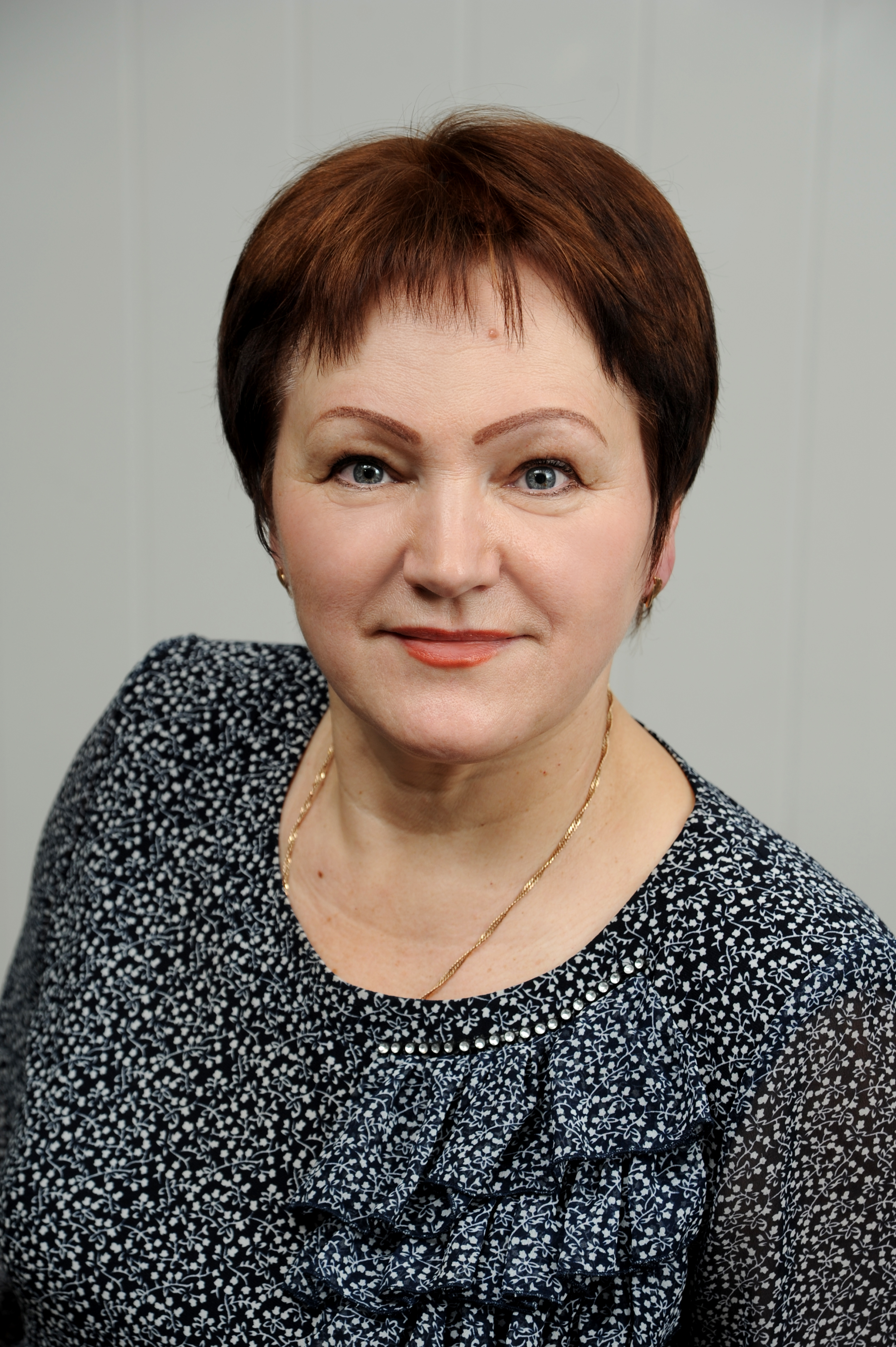 Ковалева Елена Николаевна
