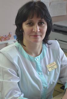 Миронова Людмила Валентиновна