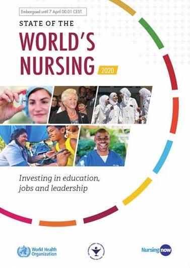Всемирный день здоровья - медицинские сестры и акушерки в центре внимания