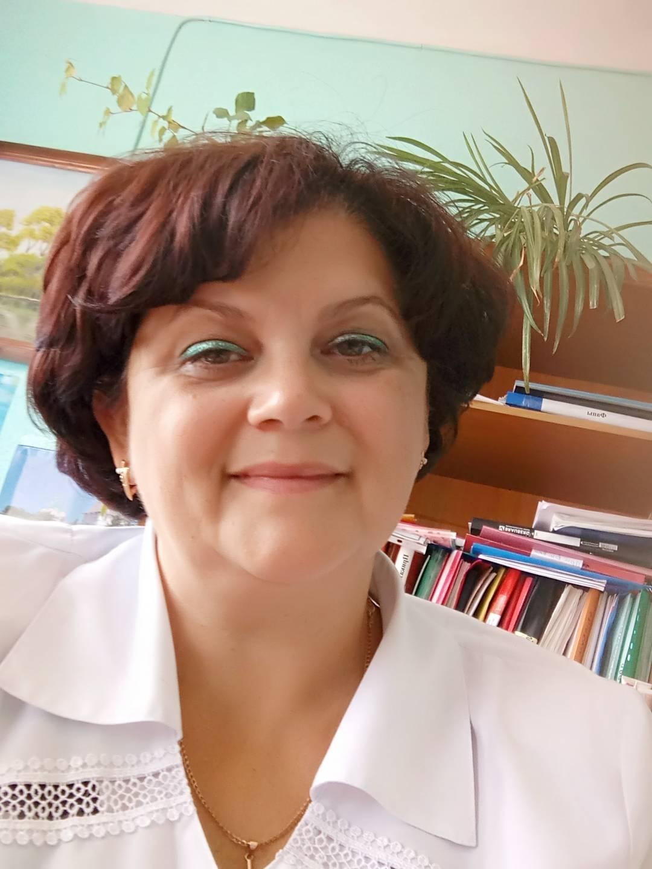 Журавлева Ольга Ивановна