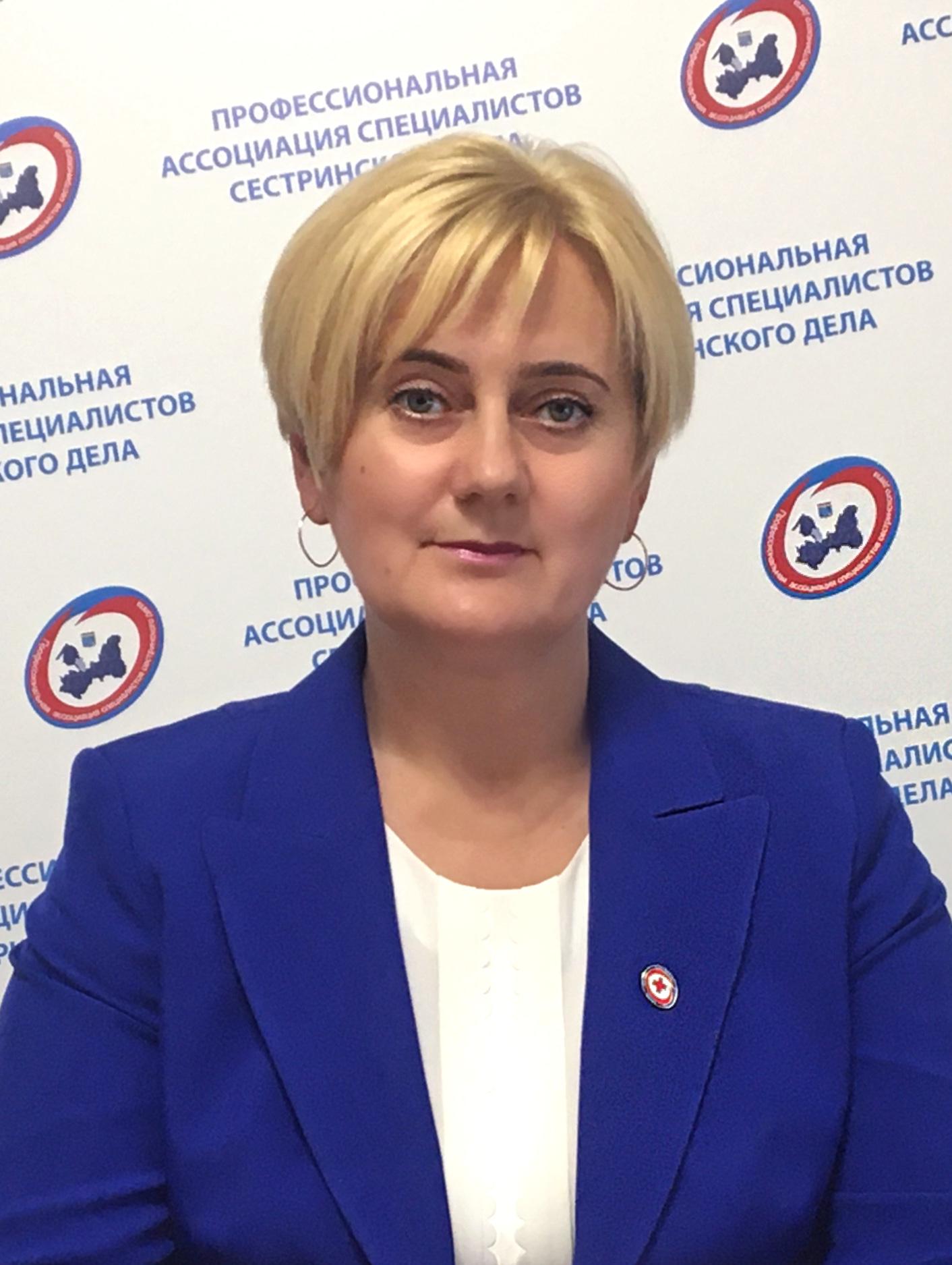 Глазкова Татьяна Васильевна