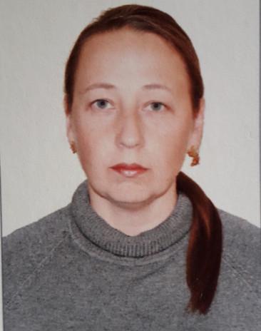 Алалыкина Татьяна Владимировна