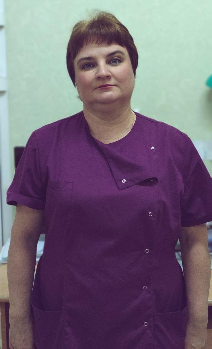 Алексеева Светлана Викторовна