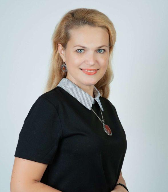 Андреева Елена Витальевна