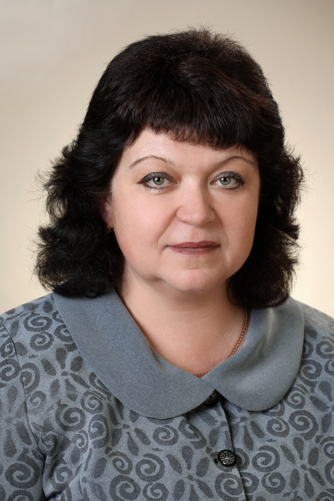 Балаева Галина Юрьевна