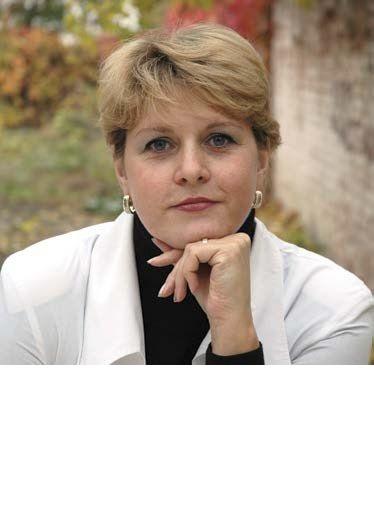 Белевитина Марина Юрьевна