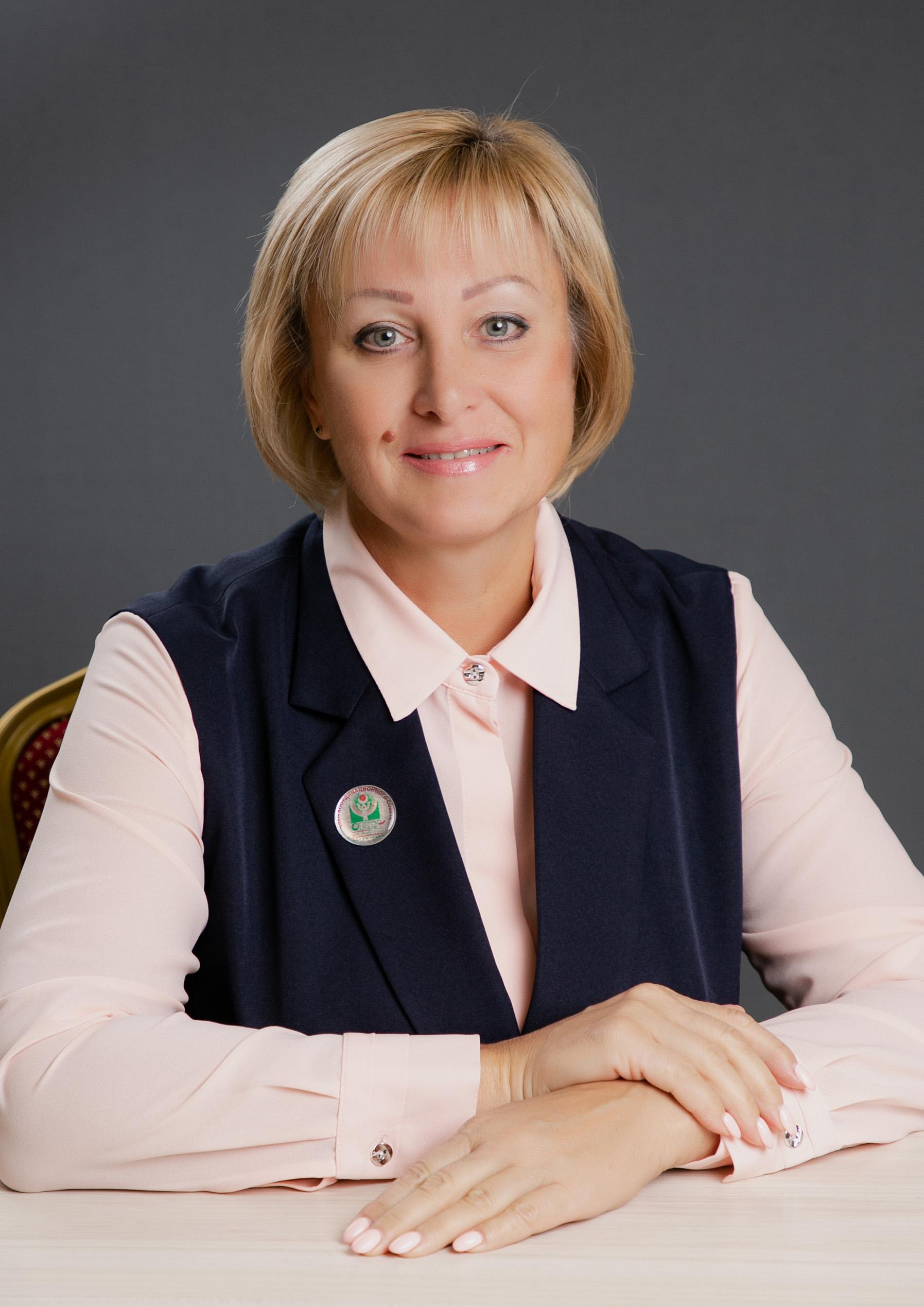 Дацюк Светлана Федоровна