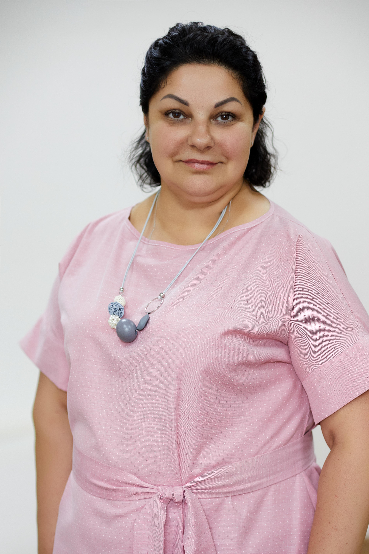 Кудрина Татьяна Валентиновна