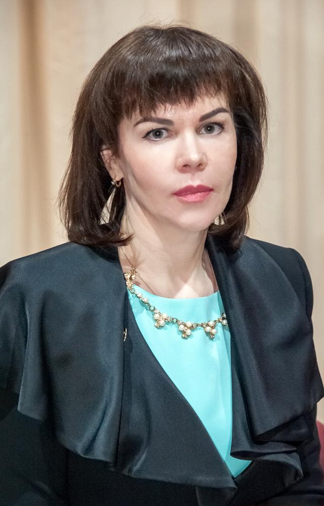 Емельянова Валентина Сиволотовна