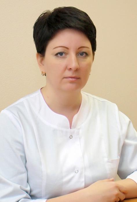 Еремина Елена Юрьевна