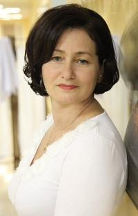 Голикова Виктория Викторовна