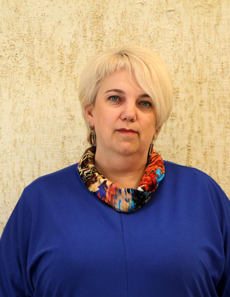 Казакова Надежда Владимировна