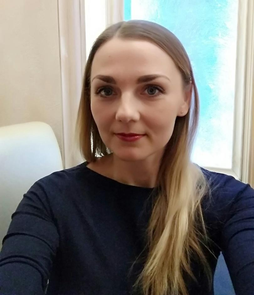 Ревина Ольга Леонидовна