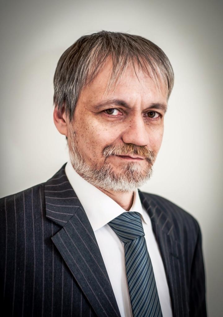 Самойленко Валерий Валерьевич