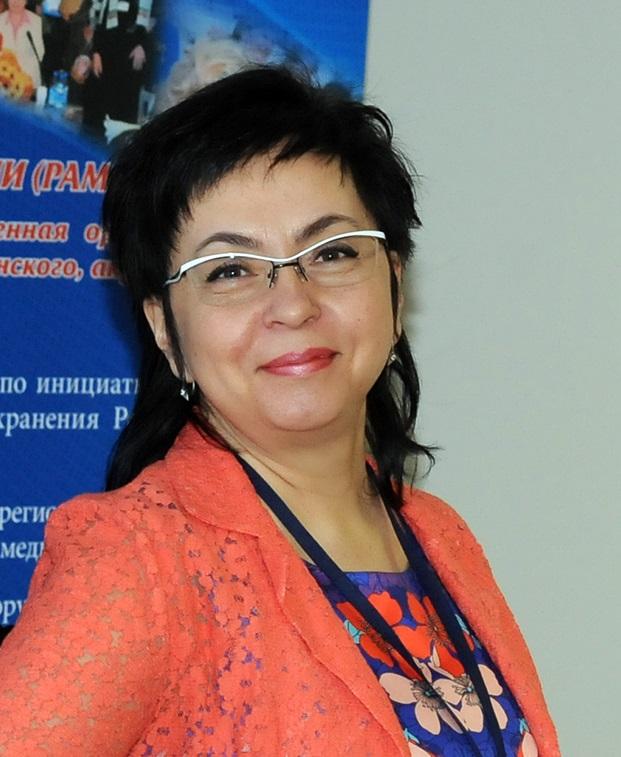 Ситякова Наиля Нурулловна