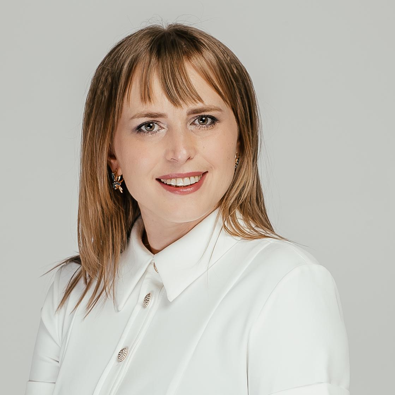 Шаталова  Юлия Владимировна