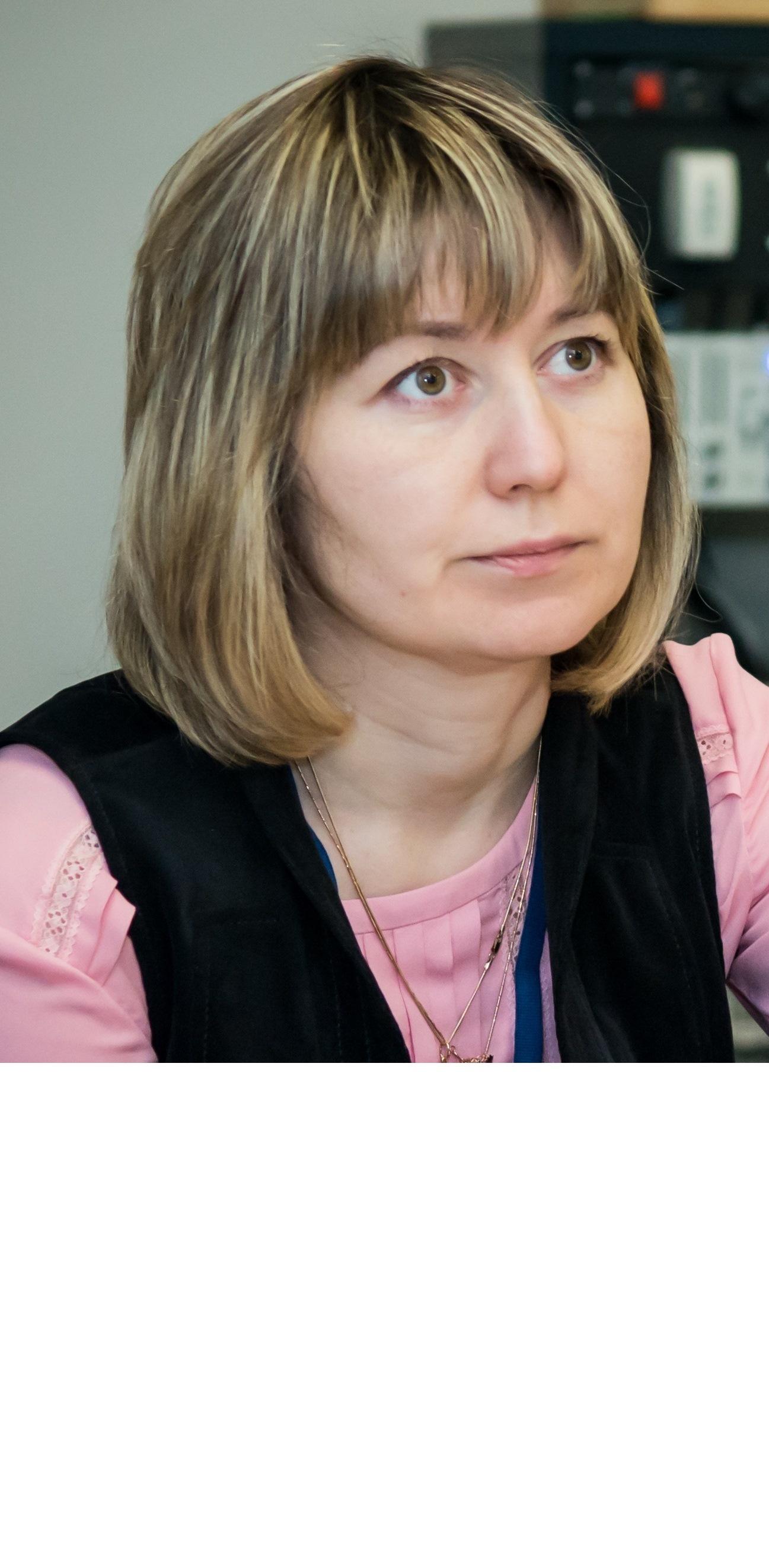 Вилежанинова Елена  Леонидовна
