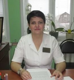 Вотановская Марта Николаевна