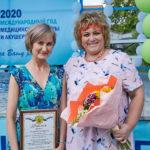 В Омске состоялось торжественное мероприятие, посвященное Международному году медицинской сестры иакушерки