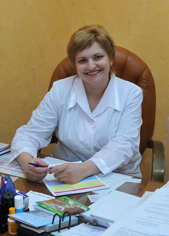 Артюхова Наталья Александровна