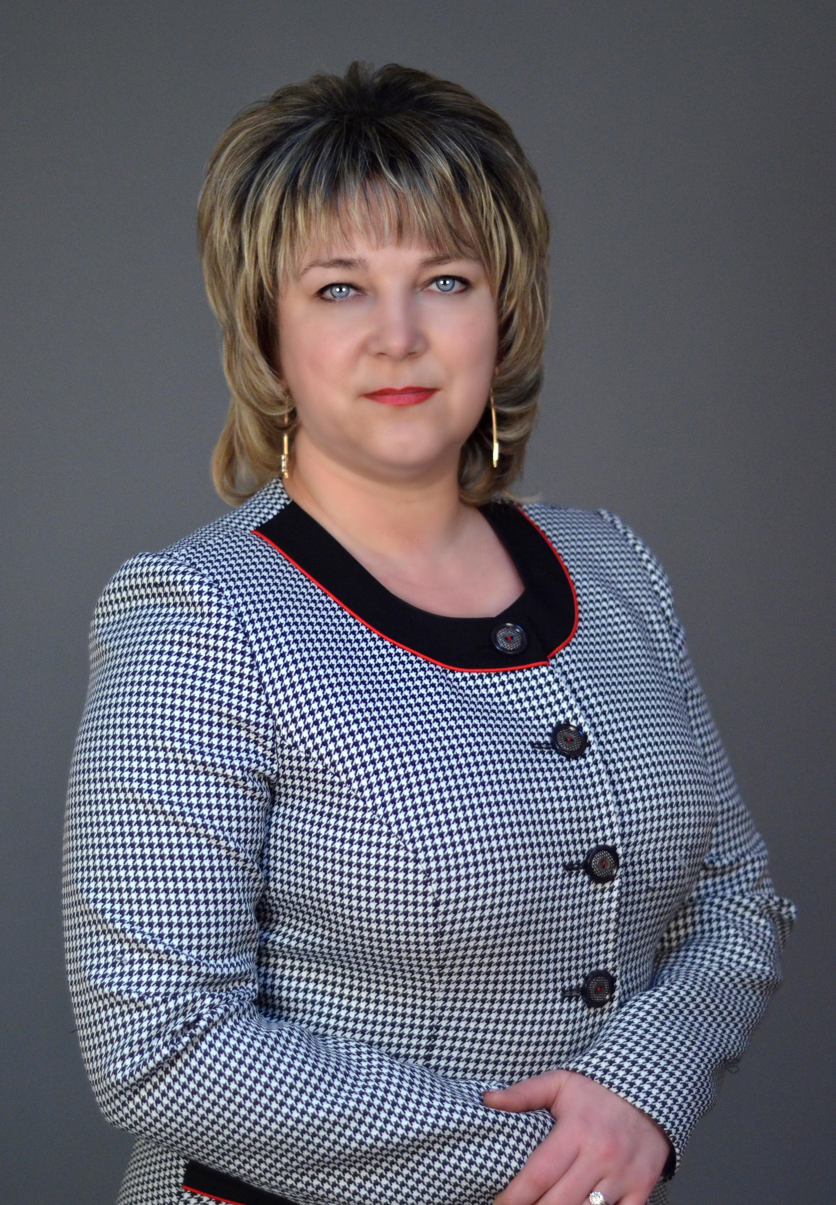 Гришанина Марина Сергеевна