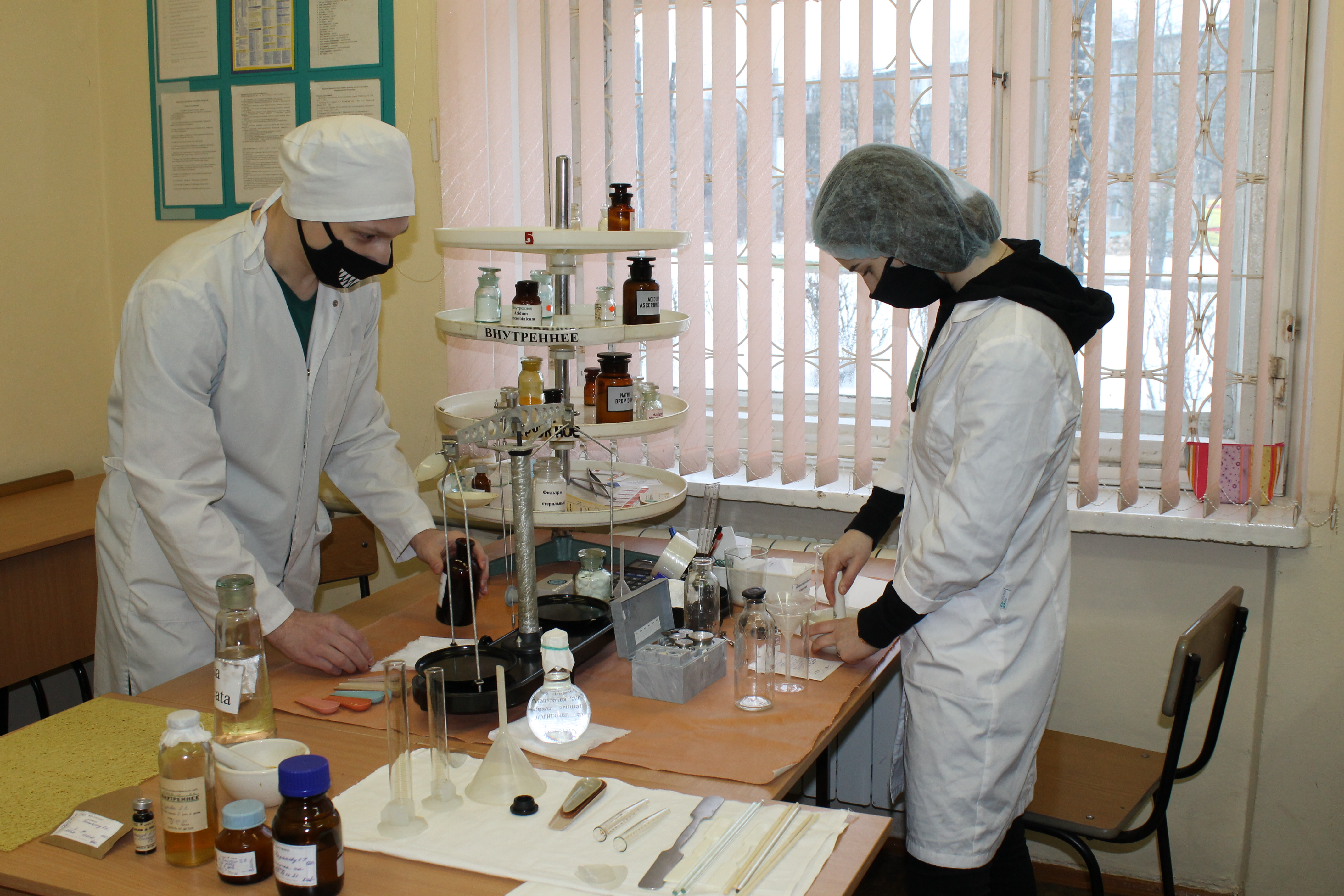Пресс-релиз от 25 января 2021 г. в Ивановском медицинском колледже состоялась III Студенческая научно-практическая конференция «Сестринское дело сегодня!»