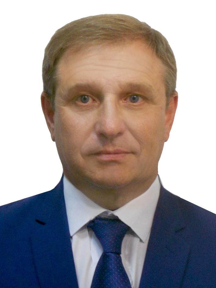 Соловьев Николай Федорович