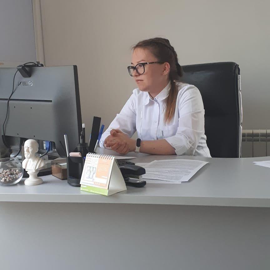 20 июня состоялась онлайн-конференция «Эндоскопические вопросы сестринского операционного дела»